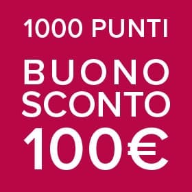 1000 punti Giblor's
