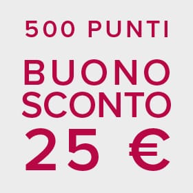 500 punti Giblor's