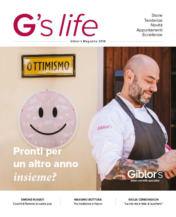Giblor's---G's-Life-2018-cover