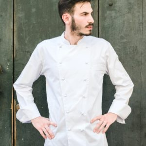 Giblor's giacca executive chef