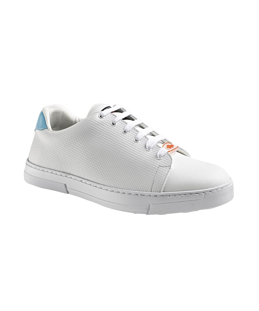 Giblor's scarpe casual bianco