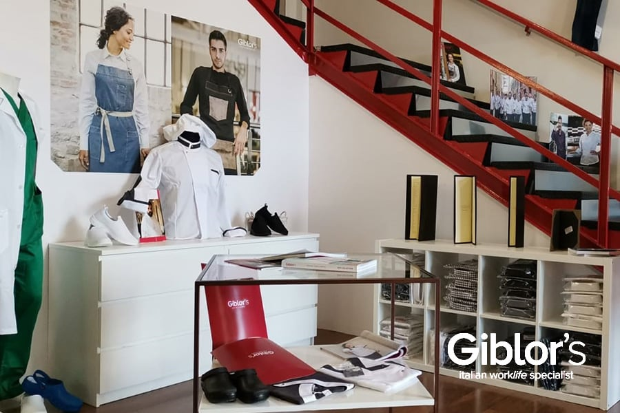Giblor's franchising a MONOPOLI