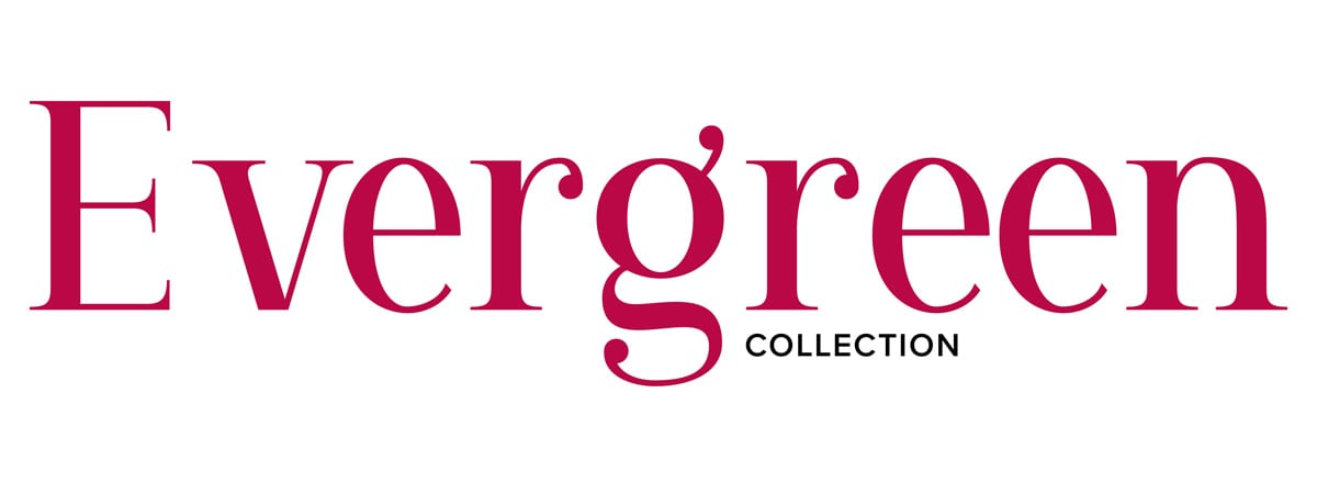 Giblor's evergreen collection