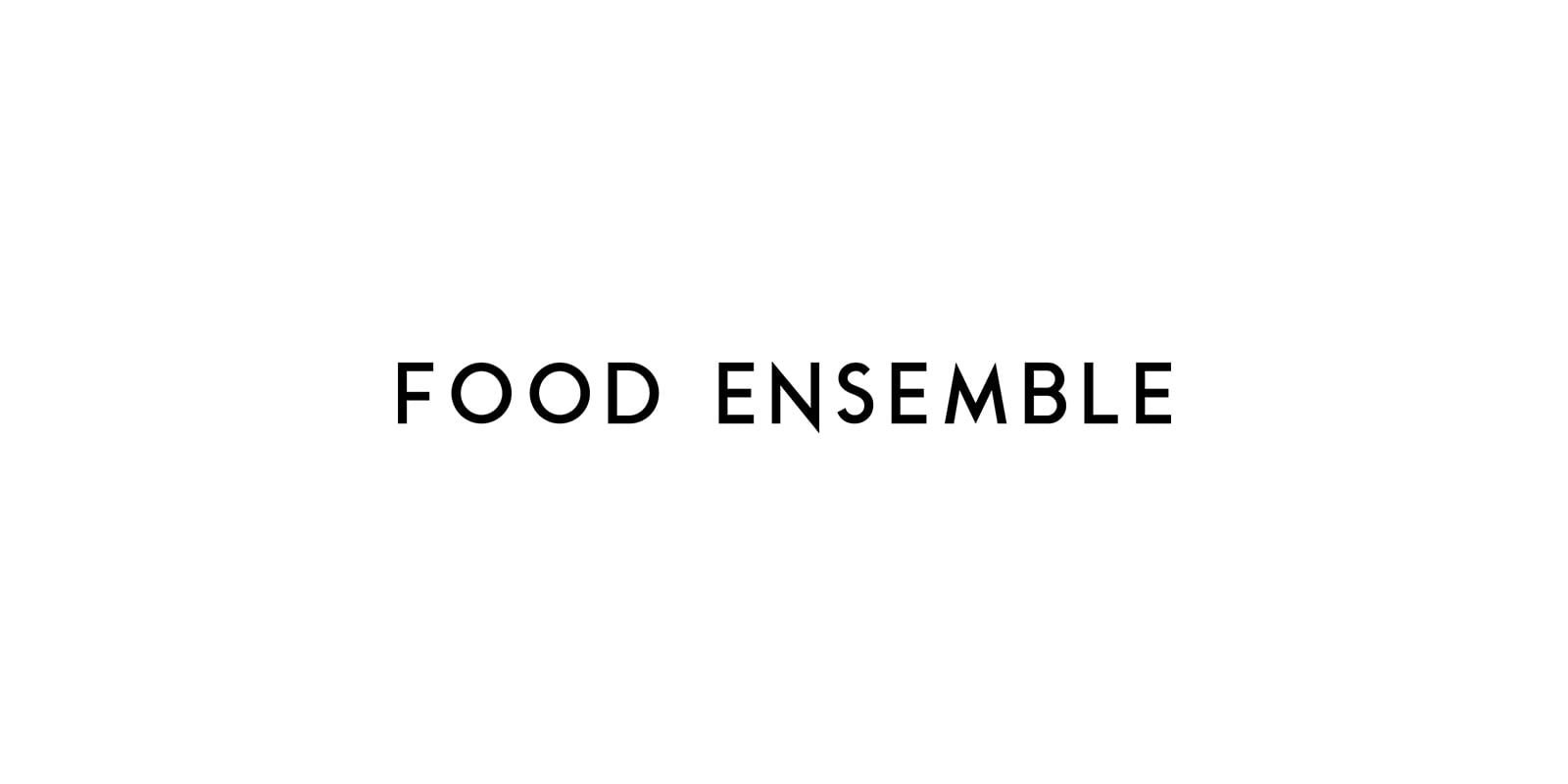 Food Ensemble